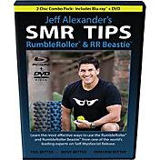 RumbleRoller Jeff Alexander's SMR Tips for Rumble Roller and RR Beastie DVD