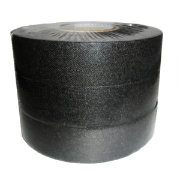 Renfrew Black Hockey Tape - 3 Pack