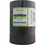 Renfrew Black Hockey Stick Tape – 6 Pack