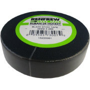 Renfrew Black Hockey Stick Tape
