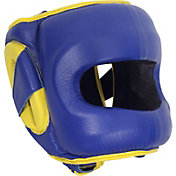 Combat Deluxe Face Saver Headgear