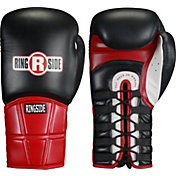 Ringside Safety Sparring Gloves – 18 oz. Lace