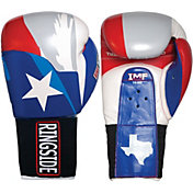 Ringside 16 oz Limited Edition Texas IMF Sparring Gloves