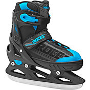 Roces Boys' Jokey Adjustable Ice Skates