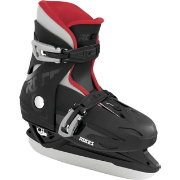 Roces Boys' MCK II Adjustable Ice Skates