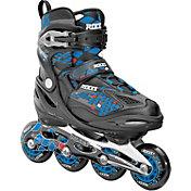Roces Boys' Moody Adjustable Inline Skates