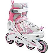 Roces Girls' Compy 6.0 Adjustable Inline Skates