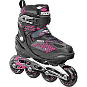 Roces Girls' Moody Adjustable Inline Skates