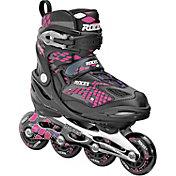 Roces Girls' Moody Adjustable Inline Skates