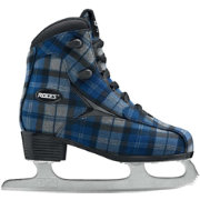 Roces Women's Logger Figure Skates