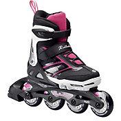 Rollerblade Girls' Spitfire XT Inline Skates
