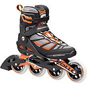 Rollerblade Men's Macroblade 100 Inline Skates