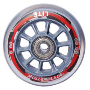Rollerblade 80mm/82A Wheelkit