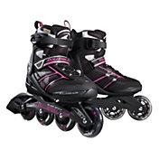Rollerblade Women's Zetrablade Inline Skates