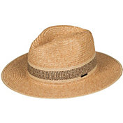 Roxy Women's Diamond Head Straw Hat