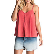 Roxy Women's Paradise Waiting Tank Top