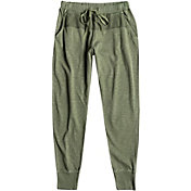 Roxy Women's The Good Fight Pants