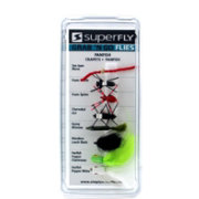 Superfly Grab N' Go Panfish Fly Fishing Assortment Pack