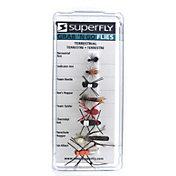 Superfly Grab 'N Go Terrestrial Fly Fishing Assortment Pack