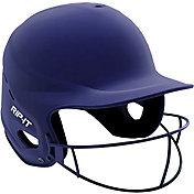 RIP-IT Fit Fastpitch Batting Helmet w/ Vision Pro - M/L