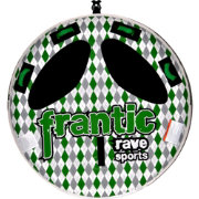 Rave Sports Frantic Towable Tube
