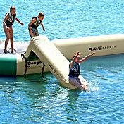 Rave Sports Northwood's Small Aqua Slide