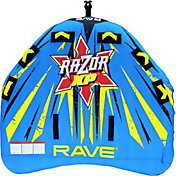 Rave Sports Razor XP 3 Rider Towable Tube