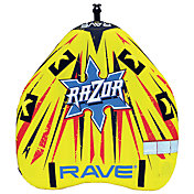 Rave Razor 2 Person Towable Tube