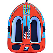 Rave Sports Tirade II 2-Person Towable Tube
