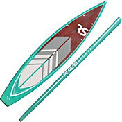 Rave Sports Touring 126 Stand-Up Paddle Board
