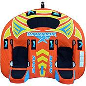 Rave Sports Warrior X3 3 Rider Towable Tube