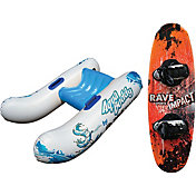 Rave Sports Youth Wakeboard Starter Package