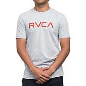 RVCA Men's Big RVCA Standard T-Shirt