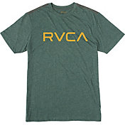 RVCA Men's Big RVCA T-Shirt