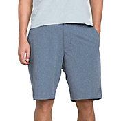 RVCA Men's All The Way Hybrid Shorts