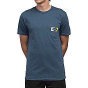 RVCA Men's Petrol T-Shirt