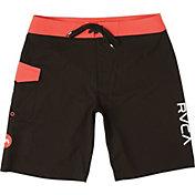 RVCA Men's Register Board Shorts