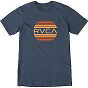 RVCA Men's Sanborn Gradient T-Shirt