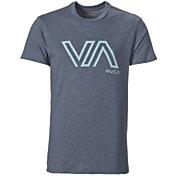 RVCA Men's Stencil VA T-Shirt