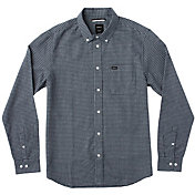RVCA Men's That'll Do Long Sleeve Shirt