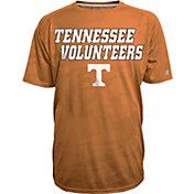 Champion Men's Tennessee Volunteers Tennessee Orange Fade T-Shirt