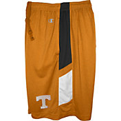 Champion Men's Tennessee Volunteers Tennessee Orange Elite Performance Shorts