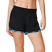 Shape Active Women's Woven Running Shorts