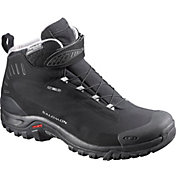 Salomon Men's Deemax 3 TS Waterproof Winter Boots
