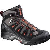 Salomon Men's Quest Prime GTX Waterproof Hiking Boots
