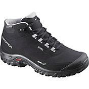 Salomon Men's Shelter CS Waterproof Winter Boots