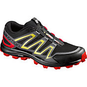 Salomon Men's Speedtrak Trail Running Shoes