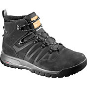 Salomon Men's Utility TS CS Waterproof Winter Boots