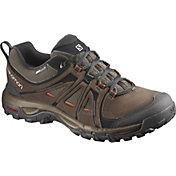 Salomon Men's Evasion CS Waterproof Hiking Shoes