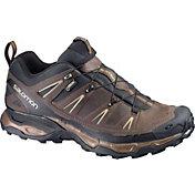 Salomon Men's X Ultra LTR GTX Waterproof Hiking Shoes